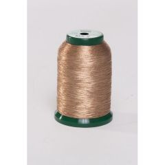 Kingstar Metallic Thread Copper MA-2