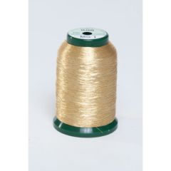 Kingstar Metallic Thread Gold 2 MG-1