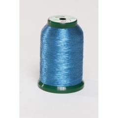 Kingstar Metallic Thread Perisan Blue MA-7