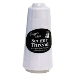 Allary Serger Thread White