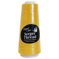 Allary Serger Thread Gold