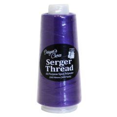 Allary Serger Thread Purple