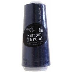 Allary Serger Thread Navy Blue