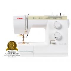 Janome Sewist 725s Sewing Machine Refurbished