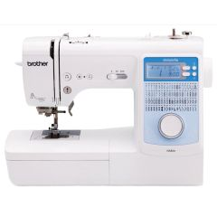 Brother NS80e Sewing Machine with Bonus Value Kit