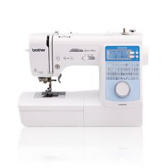 Brother NS80PRW Sewing Machine