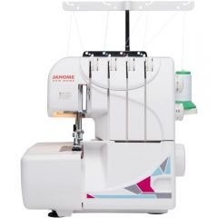 Janome 8933D 4 Thread Serger Refurbished