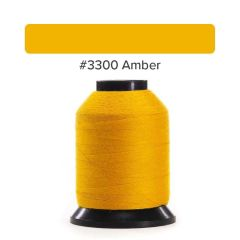 Grace Finesse Quilting Thread Amber #3300