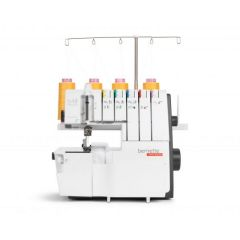 Bernette B48 Overlock Serger with Coverhem