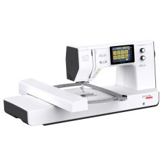 Bernette B70 Deco Embroidery Only Machine Demo Model