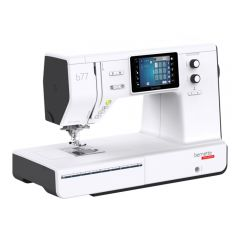 Bernette b77 Computerized Sewing and Quilting Machine - Customer Return