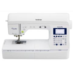 Brother Pacesetter PS500 Computerized Sewing Machine