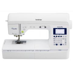 Brother Pacesetter PS500 Computerized Sewing Machine Refurbished