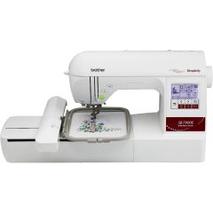 Brother SB7900E Embroidery Only Machine