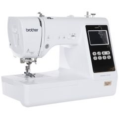 Brother LB5000 Sewing and Embroidery Machine with Bonus