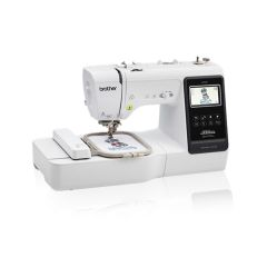 Brother LB7000 Sewing and Embroidery Machine