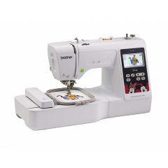 Brother PE550D Embroidery Machine Refurbished