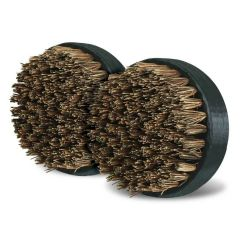 Big Green Egg SpeediClean™ All-Natural Palmyra Bristle Replacement Scrubber Pads