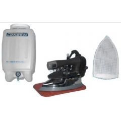 Consew CES-300 Gravity Feed Commercial Steam Iron with Bonus