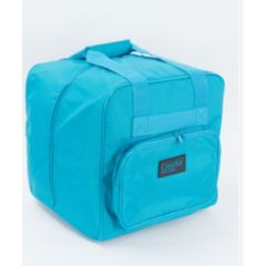Creative Notions Serger Tote in Teal