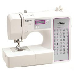 Brother CS8800PRW Computerized Sewing Machine Refurbished