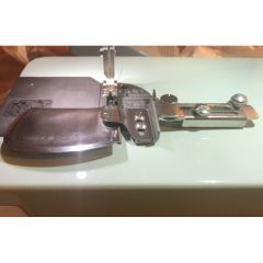 Swing Downturn Hemmer For Household Sewing Machine 3/8 Inch