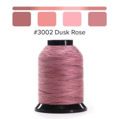 Grace Finesse Variegated Quilting Thread Dusk Rose #3002