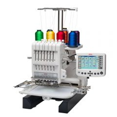 Elna Expressive 970 Multi Needle Embroidery Machine Refurbished
