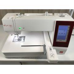 Elna Expressive 830 Embroidery Only Machine