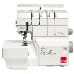 Elna Extend 864 Air Thread Serger