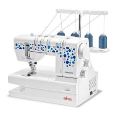Elna Easy Cover Coverstitch Serger