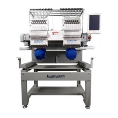 Meistergram Gem1502TC Commercial Embroidery Machine