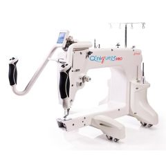 Grace Qnique 15 Pro Longarm Quilting Machine