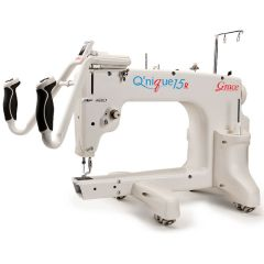 Grace Q'nique 15R Long Arm Quilting Machine