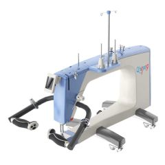Grace Qnique 19 Longarm Quilting Machine