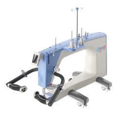 Grace Qnique 19 Recertified Longarm Quilting Machine