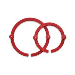 Bernina Gripper Rings For Freemotion Quilting
