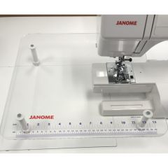Janome Extra Wide Table for HD3000 HD5000 Sewing Machines