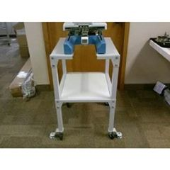 Hoop Tech Embroidery Machine Stand for Janome MB4 MB7