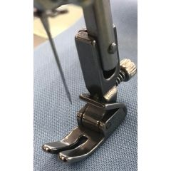 Industrial Grade Gathering Shirring Foot for Household Straight Stitch Sewing Machine Models