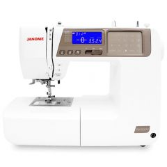 Janome 5300QDC-T Sewing and Quilting Machine