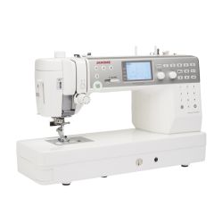 Janome Memory Craft 6700P Professional Sewing Machine