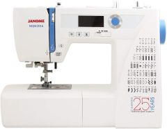 Janome NQM2016 National Quilting Museum Sewing Machine Refurbished