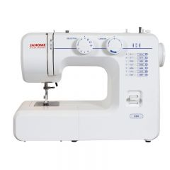 Janome 234 Mechanical Sewing Machine