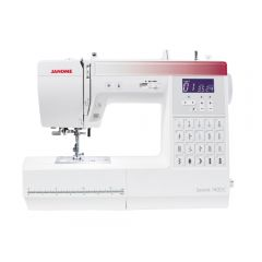 Janome Sewist 740DC Sewing Machine Refurbished