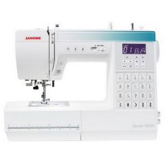 Janome Sewist 780DC Computerized Sewing Machine Refurbished