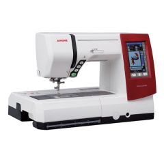 Janome Memory Craft 9900 Sewing & Embroidery Machine - Refurbished