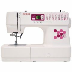 Janome C30 Computerized Sewing Machine Refurbished