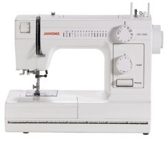 Janome HD1000 Heavy Duty Sewing Machine Refurbished