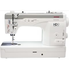 Janome HD9 Heavy Duty Sewing Machine
